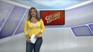 Globo Esporte MA 26-10-2015 - O Globo Esporte MA desta segunda-feira destacou a vitória do Sampaio diante do Paysandu pela Série B e o título do MAC na Segundinha do Campeonato Maranhense