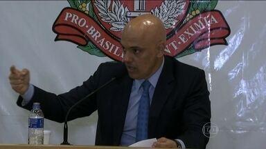 Secretaria da Segurança pública divulga os números da violência no estado - Os números são de de julho a setembro deste ano.