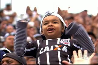 Campeonato Brasileiro chega à reta final - A emoção e a rivalidade só aumentam.
