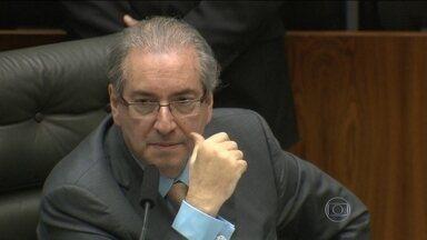 Processo contra Cunha no Conselho de Ética da Câmara deve ficar para 2016 - Direção da Câmara decidiu indicar um relator antes de mandar o processo para a Corregedoria. Esse procedimento é incomum.