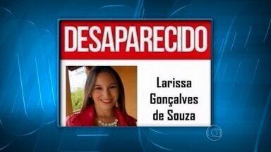 Namorado de mulher morta e amante dele são detidos por crime em Extrema - Corpo de estudante foi encontrado na cidade