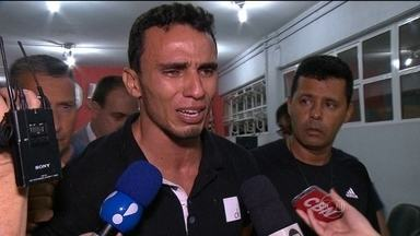 Ex-namorado confessa assassinato de bailarina em São Paulo - Polícia suspeita que o motivo do crime foi ciúmes. Vítima já tinha participado do grupo Aviões do Forró.