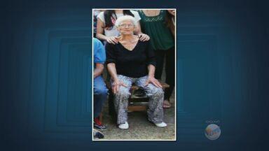 Policial militar suspeito de matar idosa em Campinas é preso - A idosa morreu durante uma operação da Polícia Militar na Vila Brandina.