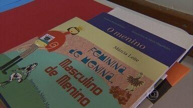 Origem da cidade de Ouro Preto é tema do Fórum das Letras deste ano - O evento começou nesta semana. E os livros infantis também têm destaque na programação.