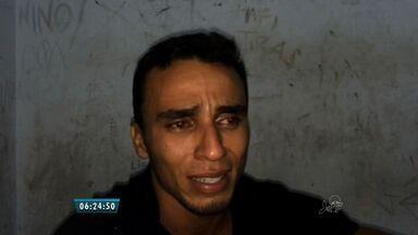 Ex-namorado confessa morte de bailarina cearense - Acusado disse que matou a namorada por ciúmes, na última segunda-feira (2).