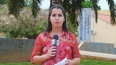 Triagem para Justiça Rápida será realizada em Ariquemes - Municípios da região do Vale do Jamari também participam da triagem.