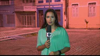 Advogado é baleado em tentativa de assalto em João Pessoa - Dois homens suspeitos do crime foram presos.