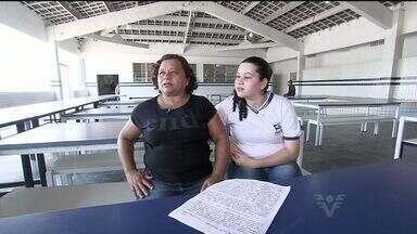 Conheça a grande vencedora do Câmera Educação, categoria comissão julgadora - Conheça a Ana Paula, aluna de uma escola de Itanhaém, vencedora do Câmera Educação, comissão julgadora.