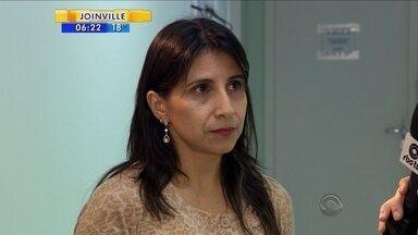 Atraso no repasse de vacinas prejudica o abastecimento em Florianópolis - Atraso no repasse de vacinas prejudica o abastecimento em Florianópolis