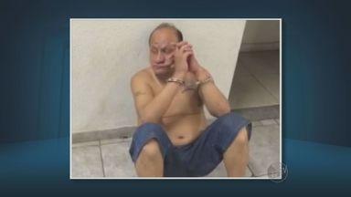 Dois peruanos são presos suspeitos de cometer vários crimes em Campinas - Um deles já esteve preso por três meses na Penitenciária de Hortolândia.