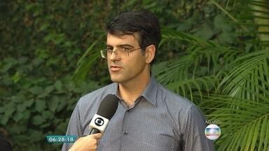 Engenheiro civil esclarece critérios para a construção de barragens - Veja entrevista com o especialista Aloysio Saliba.