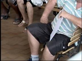 Ações conscientizam homens sobre prevenção ao câncer de próstata - Exames preventivos estão entre as atividades, em Pres. Prudente.