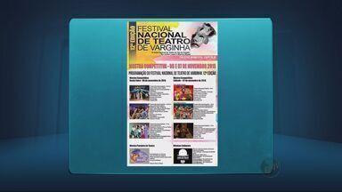 """Confira as dicas culturais da seção """"Em Cartaz"""" para o fim de semana no Sul de Minas - Confira as dicas culturais da seção """"Em Cartaz"""" para o fim de semana no Sul de Minas"""