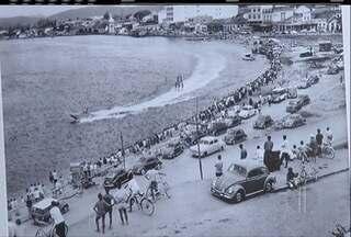 Exposição fotográfica conta a história dos 400 anos de Cabo Frio, no RJ - Exposição é gratuita.