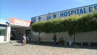 Demissão de funcionários de hospitais públicos preocupa os paraibanos - O motivo da demissão em massa seria para conter as despesas nesse período de crise.