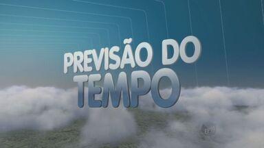 Confira a previsão do tempo para esta sexta-feira na região de Campinas - Confira a previsão do tempo para esta sexta-feira (6) na região de Campinas.