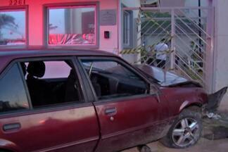 Motorista suspeito de atropelar criança em Jundiapeba presta depoimento à polícia - Ele foi ao DP do distrito nesta quinta-feira (5).
