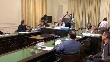 CPI das Armas: recomendações da comissão de quatro anos atrás não foram cumpridas - Presidente da CPI diz que autoridades de segurança desconhecem o que foi discutido em 2011