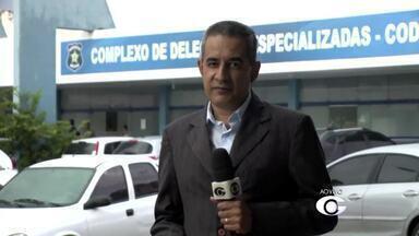 Três pessoas foram ouvidas pela polícia sobre chacina em Guaxuma - Polícia afirma que caso tem duas linhas de investigações e um suspeito.