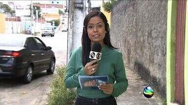 Denise Gomes apresenta as notícias da ronda policial - Denise Gomes apresenta as notícias da ronda policial.