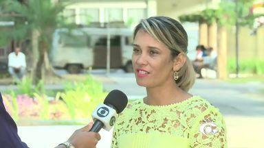ONG Visão Mundial realiza feira solidária em Arapiraca - Evento acontece nesta segunda-feira (9), na Praça Ceci Cunha, no município.
