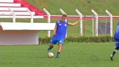 Luverdense e Sinop decidem que avança à semifinal da Copa FMF - Luverdense e Sinop decidem que avança à semifinal da Copa FMF