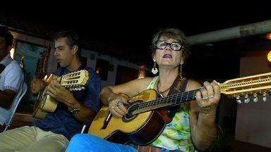 """Orquestra """"Viola Divina"""", de Rondonópolis, completa sete anos - Orquestra """"Viola Divina"""", de Rondonópolis, completa sete anos"""