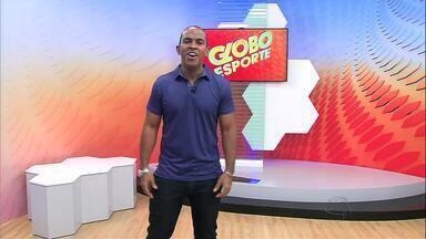 Globo Esporte MT, programa de segunda-feira, 09/11/2015 - Globo Esporte MT, programa de segunda-feira, 09/11/2015