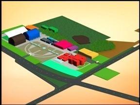 Confira a localização dos eventos no Parque da Frinape 2015 - A feira segue até o próximo domingo (15).