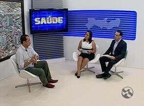 'AB Saúde' esclarece dúvidas sobra AVC em homens - Quadro mostra história de aposentado que já teve três AVCs.