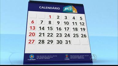 Calendário JPB volta ao Bairro dos Novais - Estudantes da Escola Estadual Otávio de Novais continuam sem quadra.