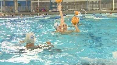 Seleção amazonense de polo aquático se prepara para disputar Liga Nacional - Equipe disputará categoria A do certame.