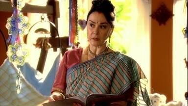 Kochi desconfia da ultrassonografia de Maya - Ela exige que Rani chame a filha para uma conversa