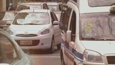 Número de motoristas que podem perder a CNH em Campinas aumenta 26% - Neste ano, em média, 71 motoristas foram notificados por dia na cidade.
