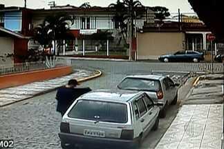 Carros são roubados no bairro Sub Menuci, em Mogi das Cruzes, e moradores se preocupam - O bairro fica bem próximo à região central do município.