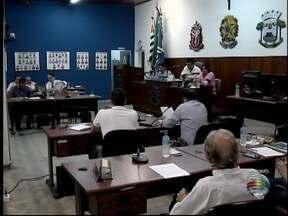 Suplente de vereador suspenso é notificado pela Câmara de Presidente Epitácio - Paulo Antônio Lopes deve apresentar documentação ao departamento jurídico do Legislativo.