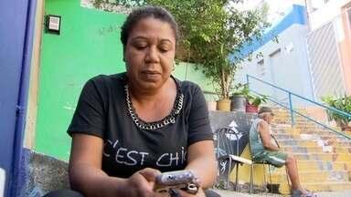 Moradores de comunidades estão cada vez mais conectados - Acesso à internet chega a 72% no Rio. Moradores usam internet pra abrir próprio negócio e mudar de vida.