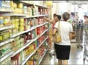 Associação tranquiliza moradores de Araguaína sobre falta de alimentos - Associação tranquiliza moradores de Araguaína sobre falta de alimentos