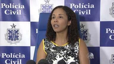 Polícia ouve piloto de moto aquática envolvida em acidente qe deixou um morto - O acidente aconteceu no último fim de semana, perto da praia da Ribeira, em Salvador.