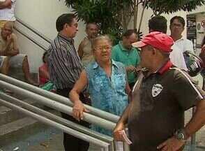 Tempo de espera no atendimento de bancos, em Caruaru, é de 30 minutos - Consumidores devem ficar atentos, pois a medida é lei.