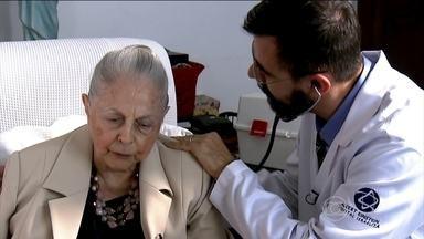 Conheça o trabalho do Home Care - No quadro Hospital Lar, você vai conhecer um pouco do trabalho do Home Care. Confira.