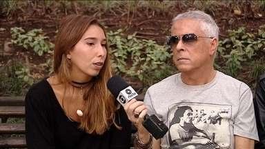 Confira o quadro de Cacau Menezes desta quinta-feira (12) - Confira o quadro de Cacau Menezes desta quinta-feira (12)