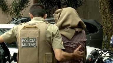 Operação Corte Seguro resulta no indiciamento de 159 pessoas - Operação Corte Seguro resulta no indiciamento de 159 pessoas