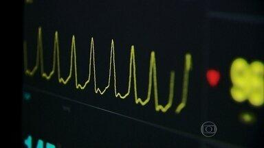 Sociedade Brasileira de Arritmias Cardíacas lança campanha para evitar doenças do coração - Exames preventivos e rotina de vida saudável podem proteger contra a morte súbita