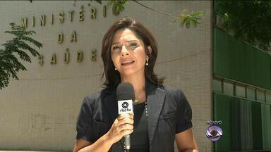 Carolina Bahia: Canoas quer obter recursos federais para evitar fechamento de leitos no RS - Assista ao vídeo.