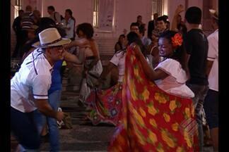 Carimbó do Pará recebe oficialmente o título de patrimônio cultural brasileiro - Processo de inventário para registro do carimbó durou cerca de dez anos. Próximo passo é valorizar e difundir o ritmo para as próximas gerações.
