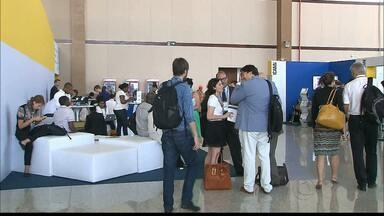 Desenvolvimento da Internet é discutido no evento promovido pela ONU em João Pessoa - Saiba qual é a programação desta quinta no IGF 2015.