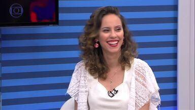 Candidata no The Voice Brasil, Lorena Ly fala sobre experiência no programa - Candidata no The Voice Brasil, Lorena Ly fala sobre experiência no programa