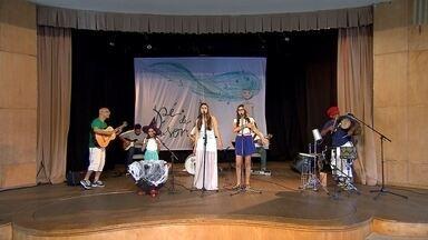 Violonista, compositor e cantor Weber Lopes é o convidado do Globo Horizonte - Programa mostra o trabalho do artista, que, após mais de 20 anos de uma carreira dedicada à música instrumental, se aventura em canções para o público infantil.
