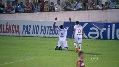 Veja como foi a última rodada para os times da região de Sorocaba e Jundiaí - Ituano empatou em 1 a 1 com o Linense na primeira partida da final da Copa Paulista. Já a LSB venceu o Macaé pelo NBB.
